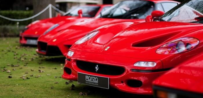 Beberapa Pertimbangan Dalam Penentuan Harga Sewa Mobil, sumber unsplash