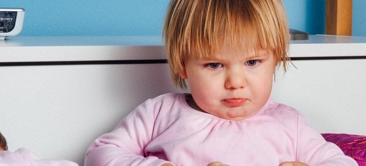 Ilustrasi gambar anak marah, sumber unsplash