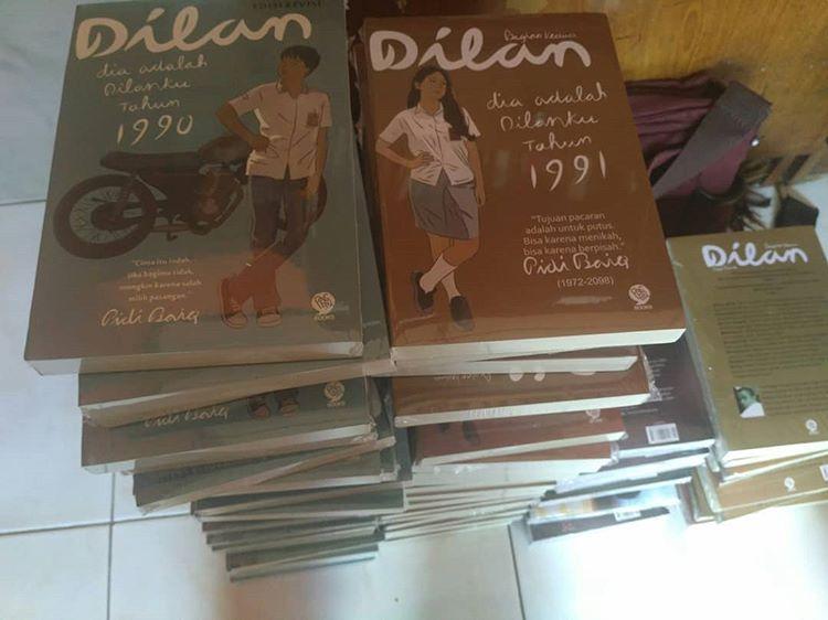 Ilustrasi buku, sumber ig buku_shopping_jogja