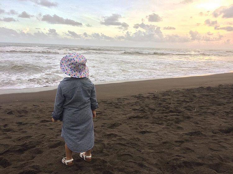 Pantai Goa Cemara Bantul Yogyakarta, sumber ig fitha.dwinitabakri