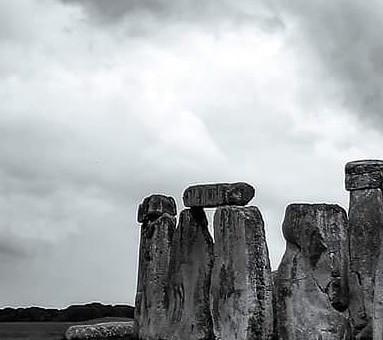 Keunikan Replika Stonehenge Inggris di Stonehenge, Cangkringan, Sleman