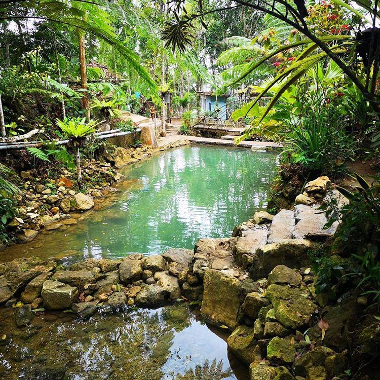 Taman Sungai Mudal, sumber ig bnn.khl