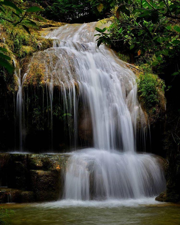 Air Terjun Lepo, sumber ig blusukanbantul