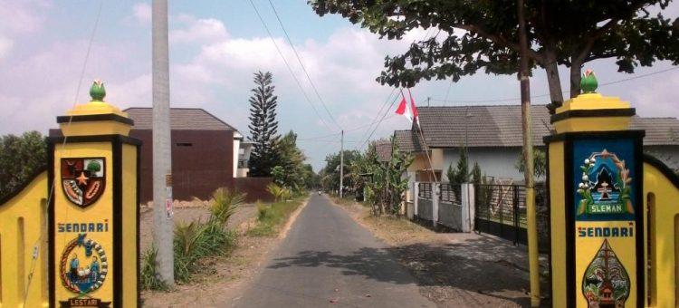 Desa Wisata Sendari Jogja, sumber : navigasi-budaya.jogjaprov.go.id