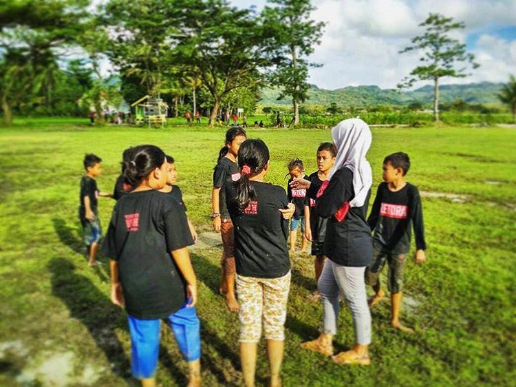Desa Wisata Kebonagung, sumber ig retora_jaya