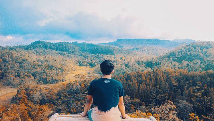 Bukit Watu Jaran, sumber ig afaqihi_20