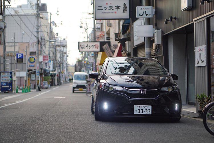 Honda Jazz, sumber ig peke333san
