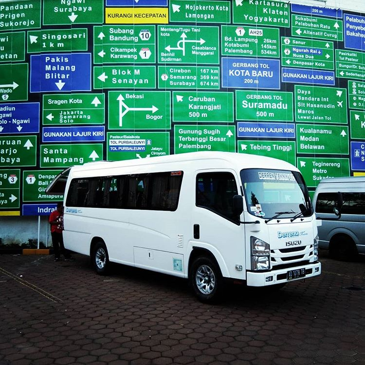 Isuzu Elf, sumber ig lanangtransport