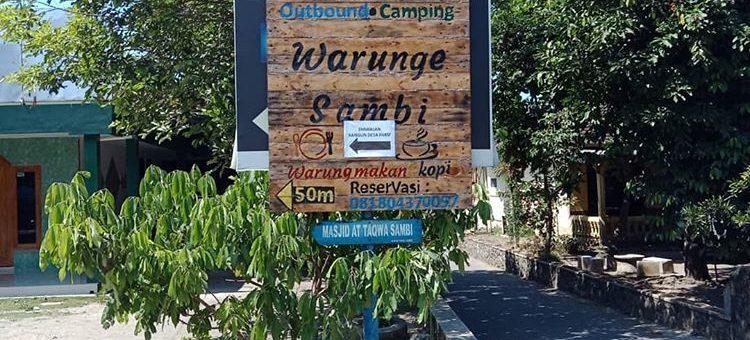 Desa Wisata Sambi, sumber ig nurita_ferdi