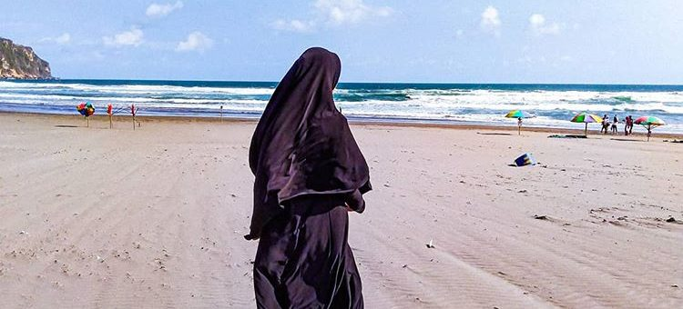 Pantai Parangtritis, sumber ig arfila_alfiani