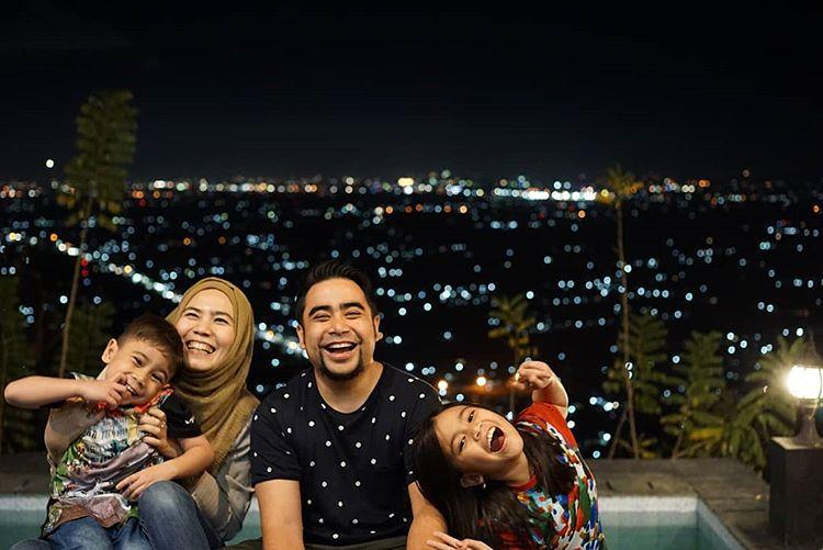 Berfoto dengan Latar Bukit Bintang, sumber ig jogjascenery