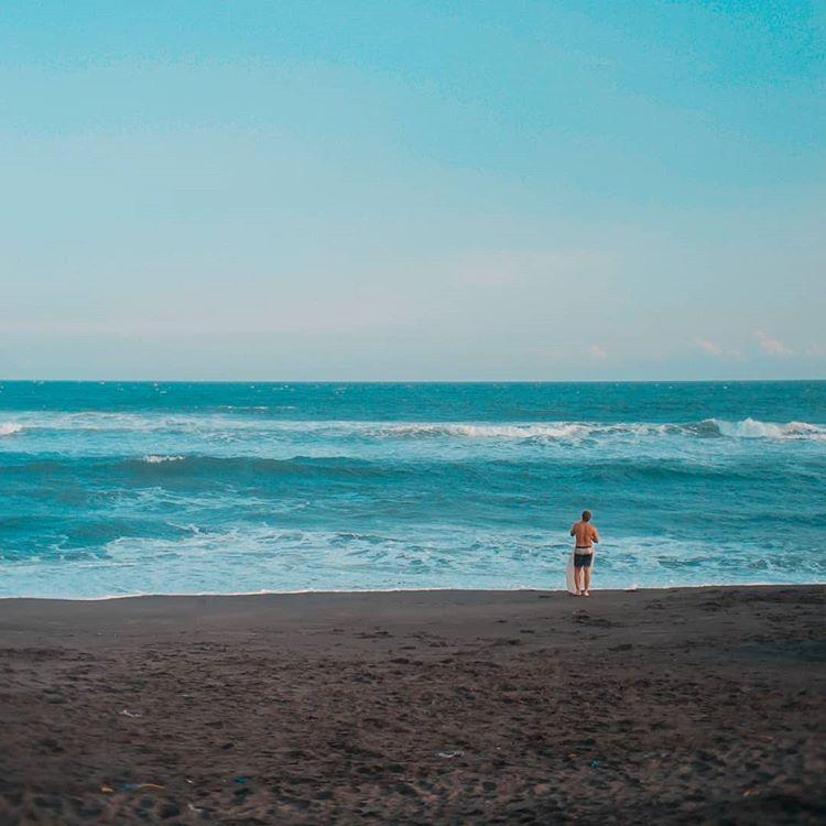 Pantai Depok, sumber ig gayuhedi