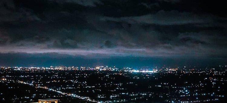 Pemandangan Bukit Bintang, sumber ig objek_wisata_jogja