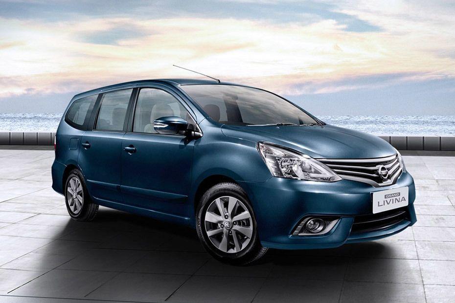Nissan Grand Livina, sumber Zigwheels