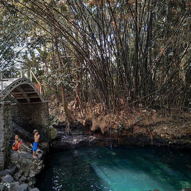 Blue Lagoon Jogja, sumber ig jogjastock
