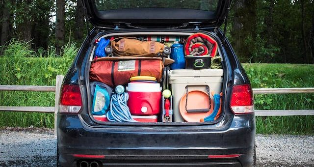 Membawa barang di mobil, sumber : otomotif1 otomotif1 - Media Otomotif