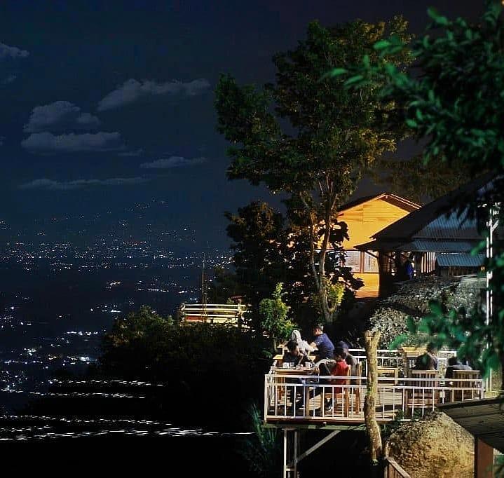 Spot Pemandangan di Watu Amben, sumber ig yogyakarta