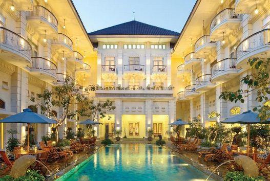Hotel adalah salah satu dari jenis jasa penginapan yang kebanyakan dimanfaatkan oleh wisatawan lokal atau internasional dengan berbagai jenis pilihan kamar dan harganya. Ada beberapa daftar hotel rekomended di Jogja yang sering digunakan oleh para pelancong.
